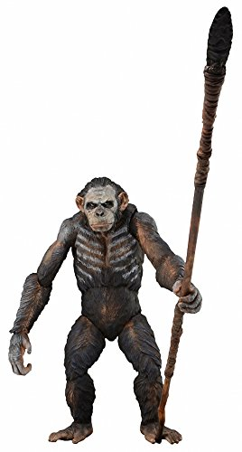 f the Apes - Koba - 17.5 cm Scale Action Figure Dawn of the Planet of the Apes - Koba - 17,5 cm Maßstab Action-Figur ()