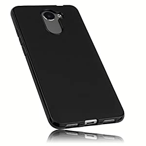 mumbi Protective Cases for Huawei Y-Series black Y7