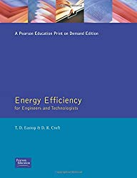 Energy Efficiency:For Engineers and Technologists