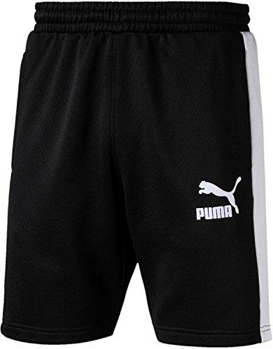 Puma archivet7Poly Pantaloncini Puma Black