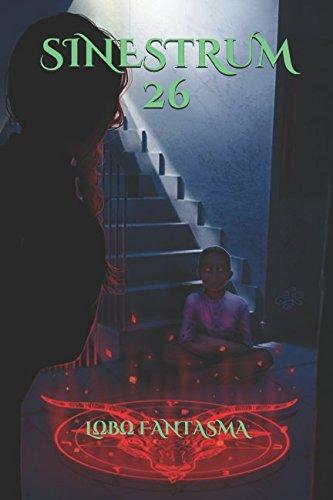 Sinestrum 26 por LΩbΩ Fantasma