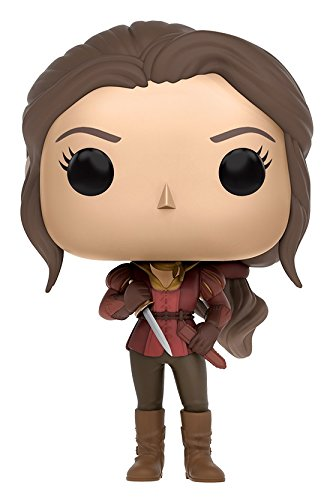 Funko - Figurine - Once Upon A Time - Belle Pop - 0889698108478