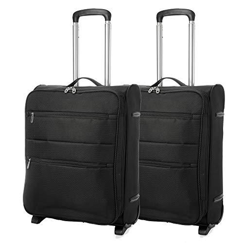 EONO Essentials Leichtgewicht Koffer