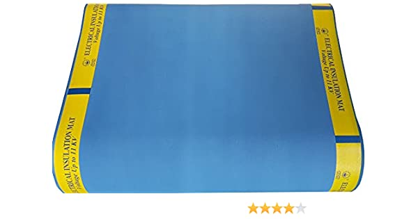 Buy JYOTI Electrasafe High Voltage Insulating Mat Online at