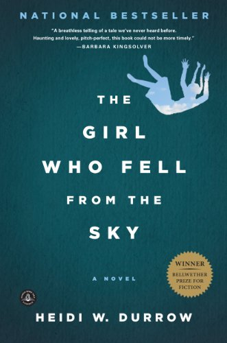 The Girl Who Fell from the Sky (English Edition) por Heidi W. Durrow