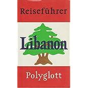 Polyglott Reiseführer, Libanon