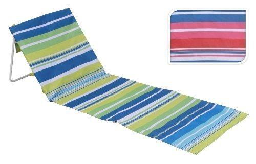 Strandstuhl Strandliege Strandmatte ,