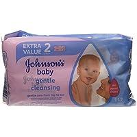 Johnson's Baby Toallitas Húmedas - 2 Pack