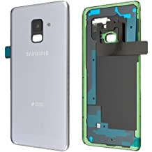 Original Samsung Galaxy A8 A530F DUOS 2018 Akkudeckel Backcover Ruckseite Gehause Batterie Deckel Battery