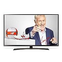 LG 60 Inch 4K Ultra HD LED Smart TV - 60UJ634V
