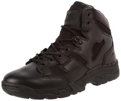 5.11 Tactical Taclite 6 Inch Zip Military Boots, Noir, 40 EU