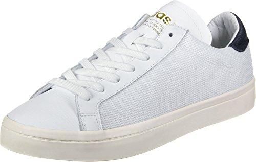 adidas Herren Courtvantage Sneakers Weiß