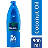 Parachute Coconut Oil, Bottle, 500ml