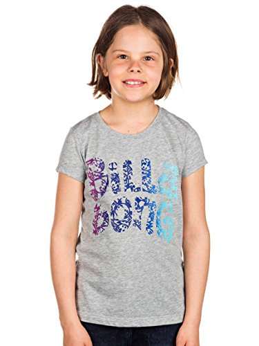 BILLABONG Kinder T-Shirt kurz Gemma SS Youth Girls -