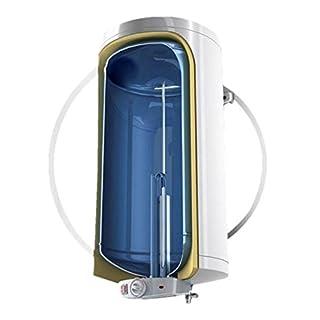 30 L Liter wandhängender Warmwasserspeicher druckfest 230 Volt/ 50 Hz inkl. Sicherheitsventil und Wandhalterung