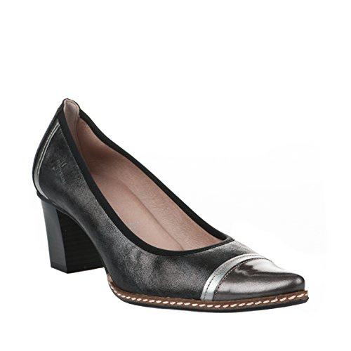 Escarpins femme - DORKING - Noir - 7143-EFCLA - Millim Noir