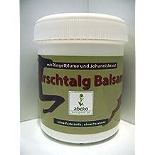 76178563b6d9e abeko Hirschtalg Balsam von abeko, 120 ml, mit Ringelblume und Johanniskraut