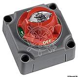 Osculati Mini interruttore/deviatore batteria 1-2-BOTH-OFF (Battery Switch 1-2-BOTH-OFF