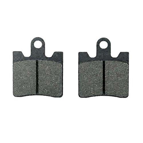 Preisvergleich Produktbild MetalGear Bremsbeläge vorne L für Daelim S3 125 SV125 2010 - 2011
