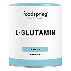foodspring l-glutamin