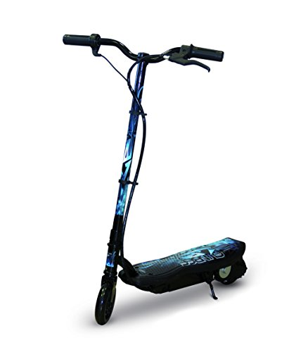 Funbee - Patinete electrico 24v Recargable, Velocidad 12km/h (Darpeje OFUN72)