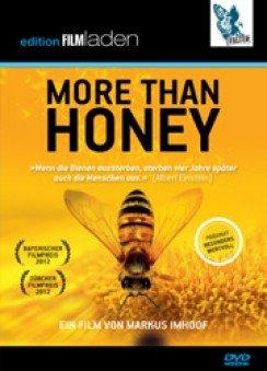 Bildergebnis für More than Honey  Markus Imhoofs preisgekrönter Dokufilm, von Kalifornien bis China. Do., 22.11., 3sat, 20.15 Uhr