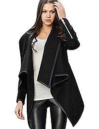 Donna cappotti Amazon Giacche e Landove Abbigliamento it qHxw1PxZ
