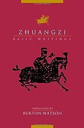 Zhuangzi: Basic Writings (Translations from the Asian Classics) by Zhuangzi Zhuangzi (2003-05-16)