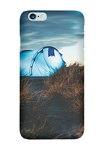 iPhone 5/5S Coque photo - Camp Sylt