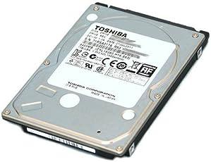 """Toshiba 500 GB 2.5"""" Inch Laptop SATA Internal Hard Disk Drive"""
