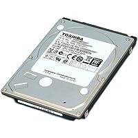 Toshiba MQ01ABD050 500GB interne Festplatte (6,3 cm (2,5 Zoll), 5400rpm, 8MB Cache, SATA)