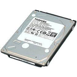 Toshiba MQ01ABD050 Disque Dur Interne 500 Go SATA 2