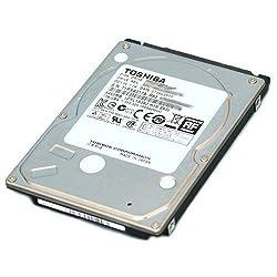 Toshiba 500 GB 2.5