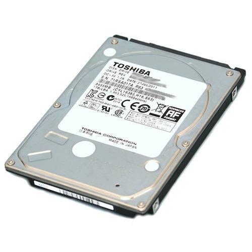"""Toshiba MQ01ABD050 - Disco duro interno 2.5"""" de 500 GB"""