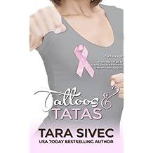 Tattoos and TaTas: Chocoholics by Tara Sivec (2014-09-29)
