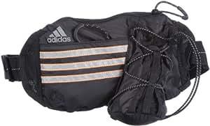 adidas Uni Cycling Run Load 3S, black / white / white, One size, X16434