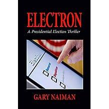 Electron (An American Nightmare -  Book 3) (English Edition)