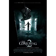 THE CONJURING 2 - US Imported Movie Wall Poster Print - 30CM X 43CM Brand New