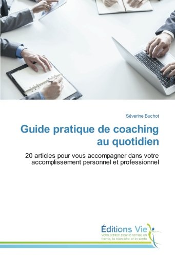 Guide pratique de coaching au quotidien