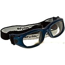 CentroStyle Montura de gafas - Escudo - para hombre
