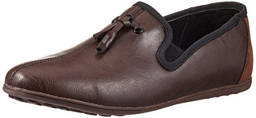Carlton London Men's Lewis Loafers And Mocassins