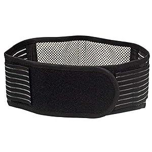Magnetisch Hitze Hüftgurt/Bandage für Unterer Rücken Schmerzlinderung Therapie Stütze Klein Größe – Small