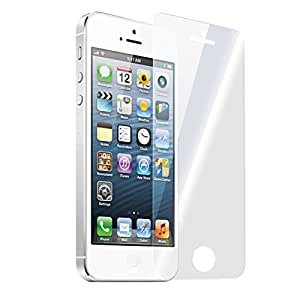 PrintGali Tempered Glass For APPLE IPHONE SE