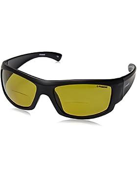 Polaroid Eye, Gafas de Sol Unisex Adulto, Negro (Nero), 63