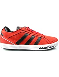 the latest 8f1ac 142ef Adidas - Goodyear Driver Vulc Red G44886 Sneaker