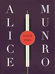 Selected Stories by Alice Munro (1996-10-08)