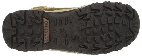 Dockers by Gerli 33CG009, Boots homme Beige (Stone 420)