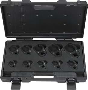 KS Tools 913.1300 Jeu de clés type QFC