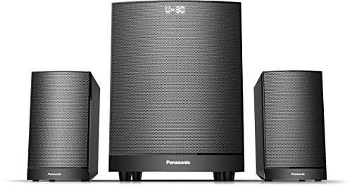 Panasonic HiFi SC-HT22GW-K Speaker System (Black)