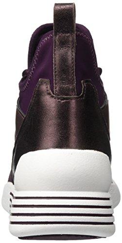 Kendall and Kylie Kkbraydin3, Scarpe da Ginnastica Basse Donna Viola (Dark Purple Eggplant)